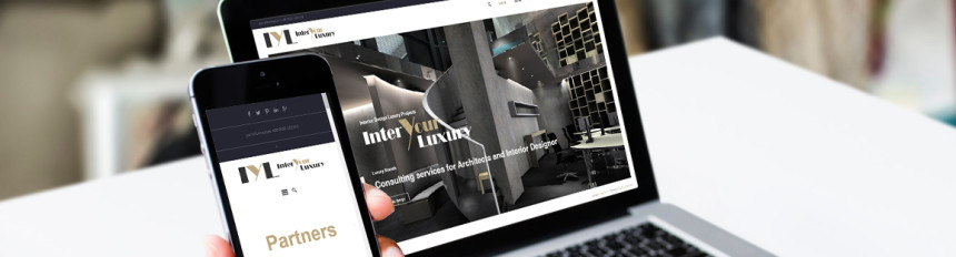 Interyourluxury is Online!